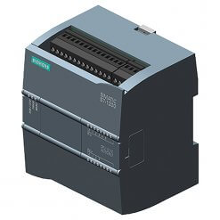 6ES7211-1BE40-0XB0 CPU 1211C AC/DC/relay SIMATIC S7-1200
