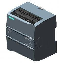 6ES7211-1HE40-0XB0 CPU 1211C DC/DC/relay SIMATIC S7-1200