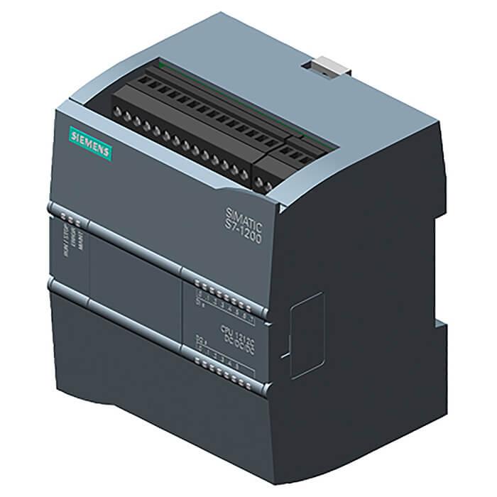 6ES7212-1AE40-0XB0 CPU 1212C DC/DC/DC SIMATIC S7-1200