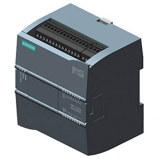 6ES7212-1BE40-0XB0 CPU 1212C AC/DC/relay SIMATIC S7-1200