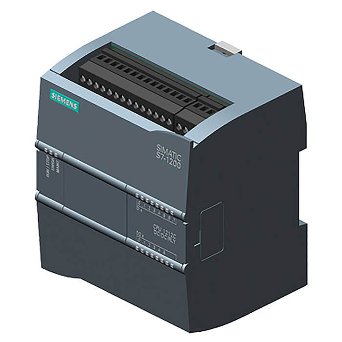6ES7212-1HE40-0XB0 CPU 1212C DC/DC/relay SIMATIC S7-1200