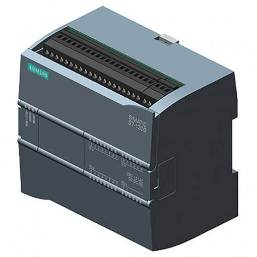 6ES7214-1AG40-0XB0 CPU 1214C DC/DC/DC SIMATIC S7-1200