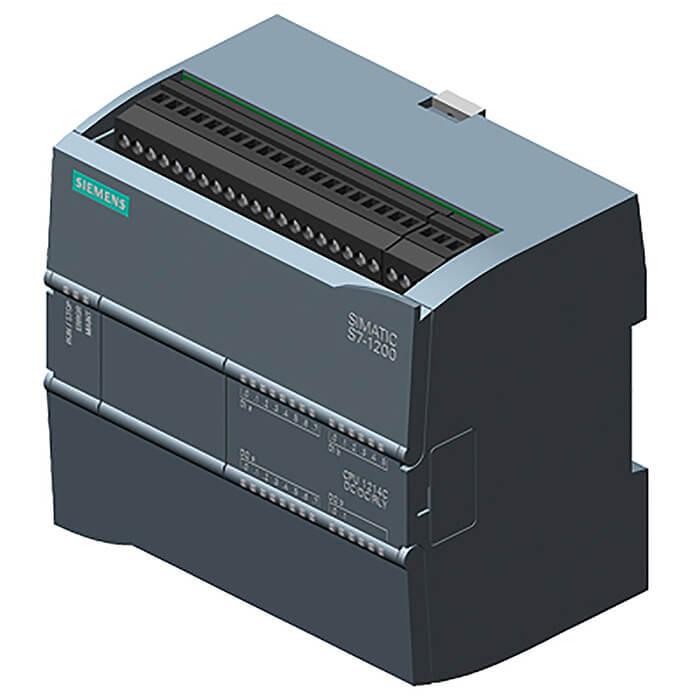 6ES7214-1HG40-0XB0 CPU 1214C DC/DC/relay SIMATIC S7-1200