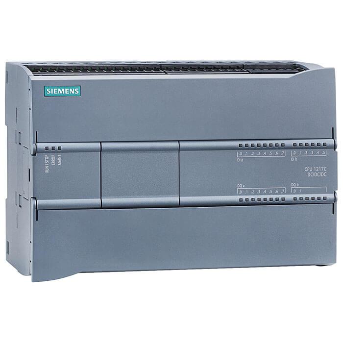 6ES7217-1AG40-0XB0 CPU 1217C DC/DC/DC SIMATIC S7-1200
