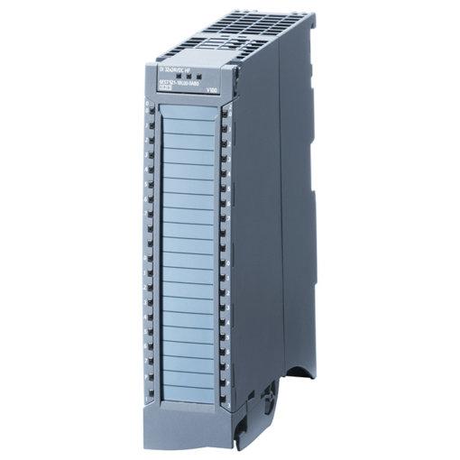 6ES7521-1BL00-0AB0 SM 521 DI 32x24VDC HF SIMATIC S7-1500