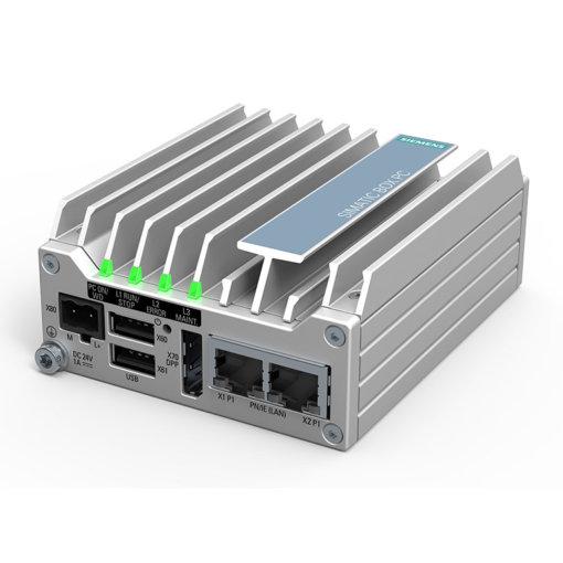 SIMATIC IPC127E Series