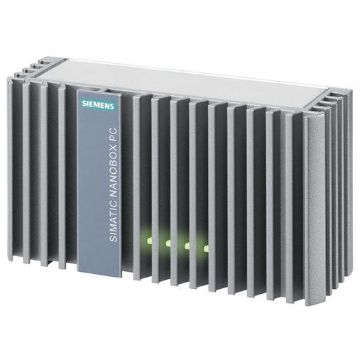 Máy tính công nghiệp SIMATIC IPC227E