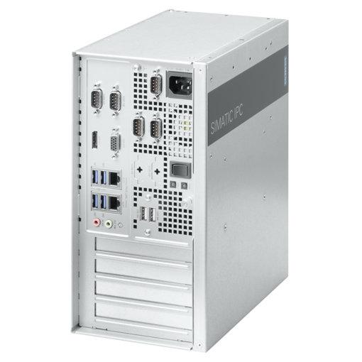 Máy tính công nghiệp SIMATIC IPC527G