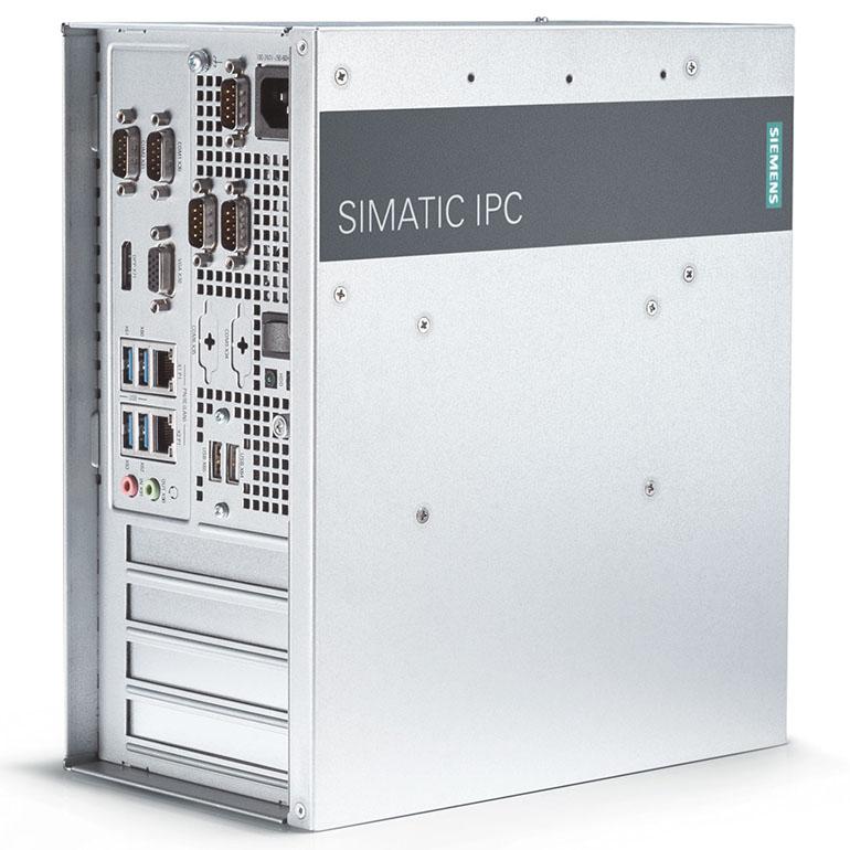 Máy tính công nghiệp SIMATIC IPC527G Series