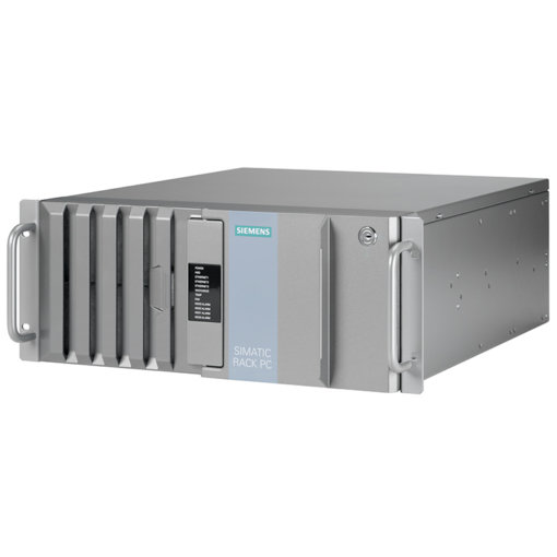 Máy tính công nghiệp SIMATIC IPC847E