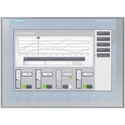 """6AV2123-2MB03-0AX0 Màn hình cảm ứng HMI 12"""" Key KTP1200 Basic"""