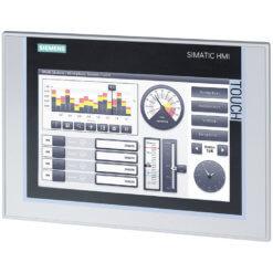 """6AV2124-0JC01-0AX0 Màn hình cảm ứng HMI 9"""" TP900 Comfort"""