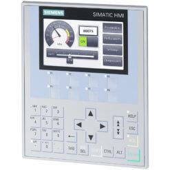 """6AV2124-1DC01-0AX0 Màn hình HMI 4"""" + bàn phím KP400 Comfort"""