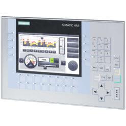 """6AV2124-1GC01-0AX0 Màn hình HMI 7"""" + bàn phím KP700 Comfort"""