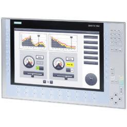 """6AV2124-1QC02-0AX1 Màn hình HMI 15"""" + bàn phím KP1500 Comfort"""
