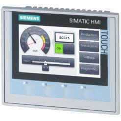 """6AV2124-2DC01-0AX0 Màn hình cảm ứng HMI 4"""" Key KTP400 Comfort"""