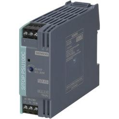 Bộ nguồn 12VDC/2A (in 100-230VAC/110-300VDC) SITOP PSU100C 6EP1321-5BA00