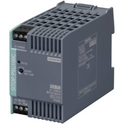 Bộ nguồn 12VDC/6.5A (in 120-230VAC/110-300VDC) SITOP PSU100C 6EP1322-5BA10