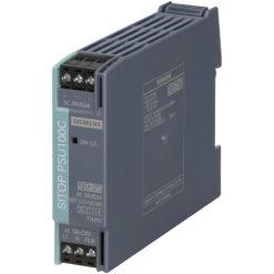 Bộ nguồn 24VDC/0.6A (in 100-230VAC/110-300VDC) SITOP PSU100C 6EP1331-5BA00