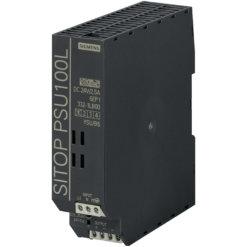 Bộ nguồn 24VDC/2.5A (120/230VAC) SITOP PSU100L 6EP1332-1LB00