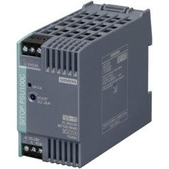 Bộ nguồn 24VDC/2.5A (in 120-230VAC/110-300VDC) SITOP PSU100C 6EP1332-5BA00