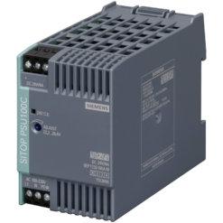Bộ nguồn 24VDC/4A (in 120-230VAC/110-300VDC) SITOP PSU100C 6EP1332-5BA10