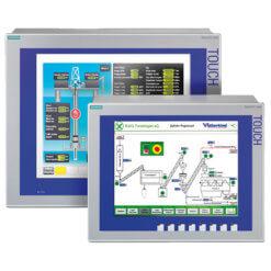 HMI Panel PC Ex