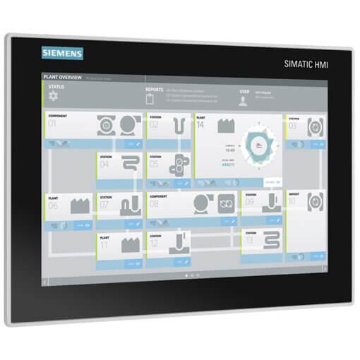 Máy tính công nghiệp màn hình cảm ứng SIMATIC IPC377E