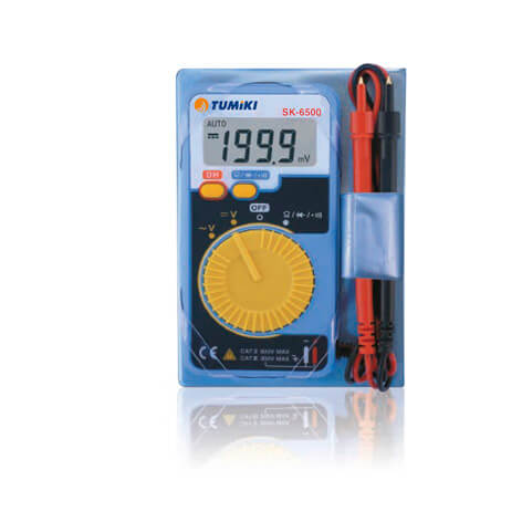 multimeter SK-6500