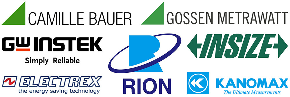 Nhà phân phối thiết bị đo lường, công nghiệp