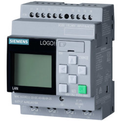 Bộ điều khiển LOGO! 230RCE 8DI/4DO 6ED1052-1FB08-0BA1