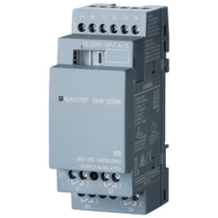 Module mở rộng 4DI/4DO LOGO! DM8 12/24R 6ED1055-1MB00-0BA2