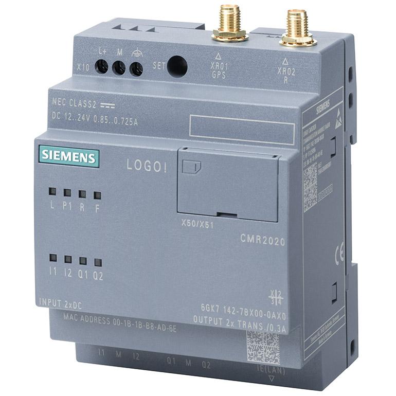 Module truyền thông LOGO! CMR2020 6GK7142-7BX00-0AX0