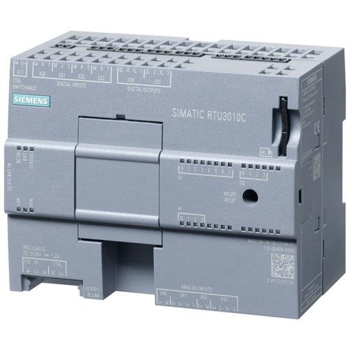 Bộ điều khiển RTU 8DI/4DO/4AI SIMATIC RTU3010C 6NH3112-0BA00-0XX0