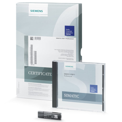 SIMATIC STEP 7 Professional License