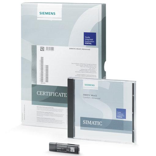 SIMATIC WinCC Advanced License