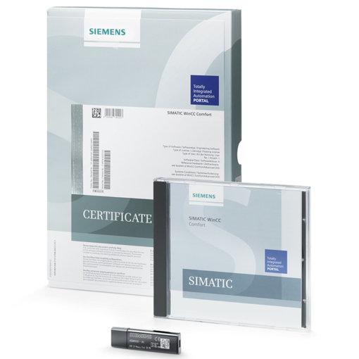 SIMATIC WinCC Comfort License