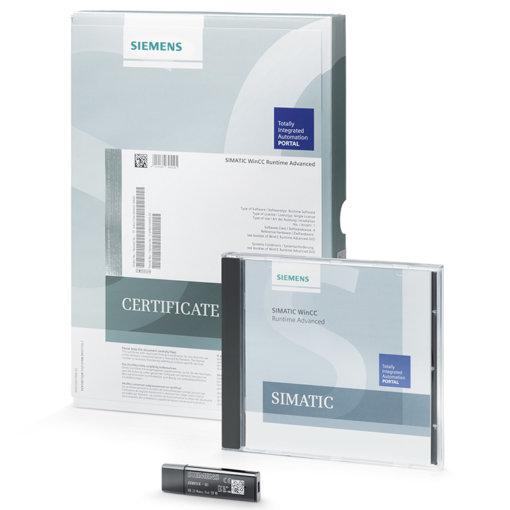 SIMATIC WinCC Runtime Advanced License