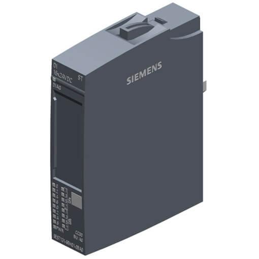 DI 16x24 VDC ST SIMATIC ET 200SP 6ES7131-6BH01-0BA0