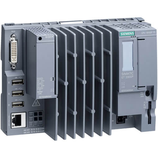 SIMATIC ET 200SP, CPU 1515SP PC, 4GB RAM, 30GB CFAST, WES 7 E 32bit 6ES7677-2AA31-0EB0