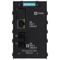 Bộ chuyển đổi Copper-to-Fiber (Đồng sang Quang) RUGGEDCOM RMC41